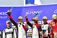 European Le Mans Series - 15 Apr 2018