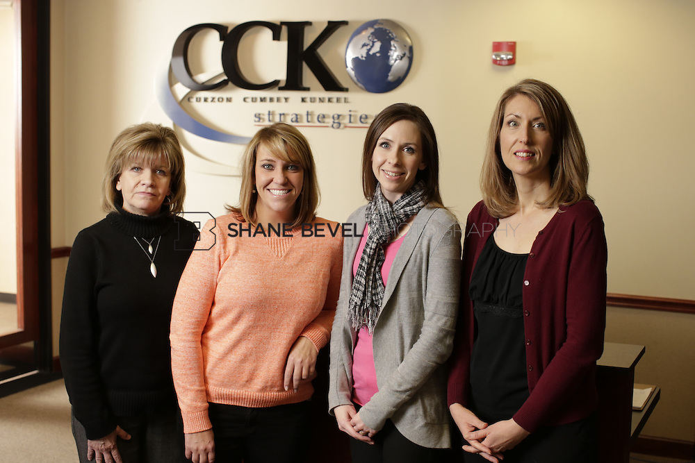1/7/15 1:19:49 PM --- CCK Group and Partner Portraits.<br /> <br /> Photo by Shane Bevel