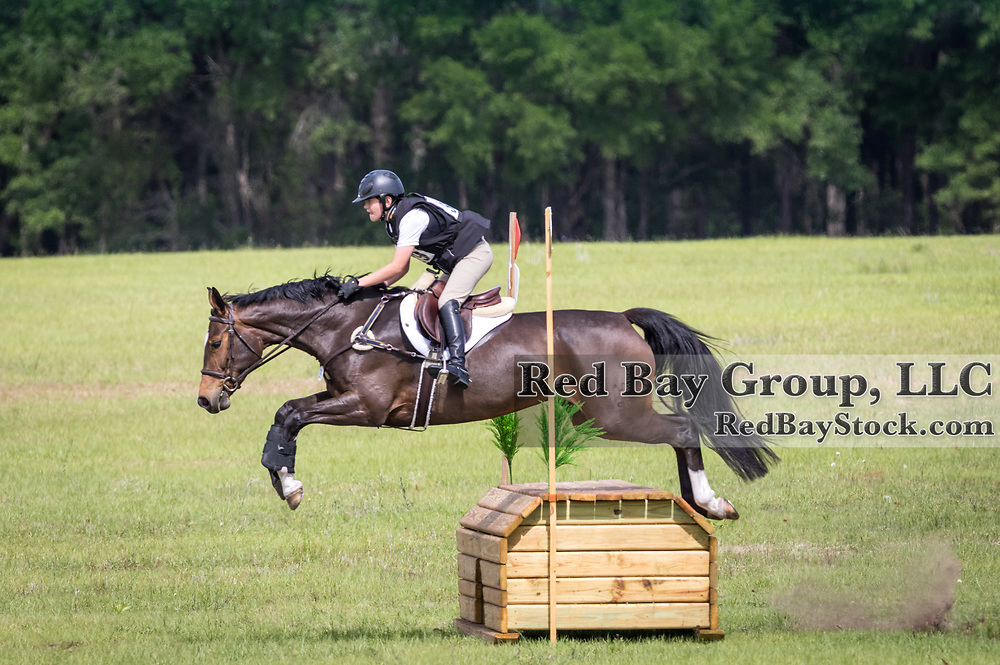 Benjamin Noonan and Keep Kitty at the Ocala International in Ocala, Florida.