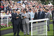 Ebor Festival, York Races, 20 August 2014