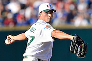 Miami Hurricanes - Chris Hernandez