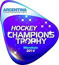 2014 Champions Trophy  women Mendoza