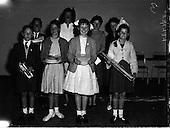 1959 – 21/06 Gael Linn Singing Competition, Galway
