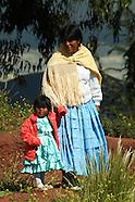 Tiquina, La Paz - Bolivia