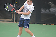 Ole Miss vs. Memphis in NCAA tennis in Oxford, Miss. on Wednesday, February 27, 2013.