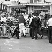 NLD/Hilversum/19931002 - Schietpartij Schoolstraat Hilversum