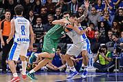 DESCRIZIONE : Eurolega Euroleague 2015/16 Group D Dinamo Banco di Sardegna Sassari - Darussafaka Dogus Istanbul<br /> GIOCATORE : Milko Bjelica<br /> CATEGORIA : Palleggio Penetrazione Controcampo<br /> SQUADRA : Darussafaka Dogus Istanbul<br /> EVENTO : Eurolega Euroleague 2015/2016<br /> GARA : Dinamo Banco di Sardegna Sassari - Darussafaka Dogus Istanbul<br /> DATA : 19/11/2015<br /> SPORT : Pallacanestro <br /> AUTORE : Agenzia Ciamillo-Castoria/L.Canu