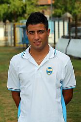 ROSATI NICCOLO' CALCIATORE SPAL 2012-2013