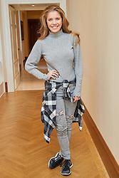 Victoria Swarovski  bei der Pressekonferenz zu den look! Women of the Year-Awards 2016 im Hotel Park Hyatt Wien / 301116<br /> <br /> ***Press conference of look! Women of the Year-Awards 2016 at Hotel Park Hyatt in Vienna, November 30th, 2016***