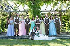 Shareena & Jamie's Stunning Wedding at West Dean College & Gardens - Chichester Wedding Photographer