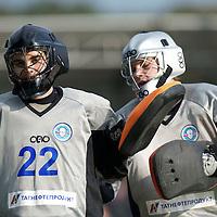 Dynamo Kazan - Oranje Zwart