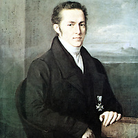 CARUS, Carl Gustav