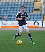 Dundee&rsquo;s Calvin Colquhoun - Dundee v Kilmarnock, Ladbrokes Scottish Premiership at Dens Park<br /> <br />  - &copy; David Young - www.davidyoungphoto.co.uk - email: davidyoungphoto@gmail.com