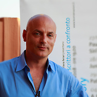 Daniel Mendelsohn, author<br />
