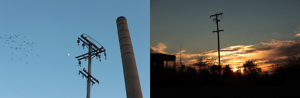 Muncie Factories