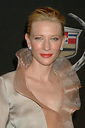 Cate Blanchett  arriving at the 13th Annual Premiere Magazine's Women in Hollywood in Beverly Hills, CA  9/20/2006.