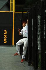 Baseball Game 8 - Charleston Southern vs Liberty
