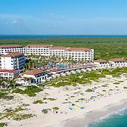 Secrets Playa Mujeres Hotel. Playa Mujeres, Quintana Roo. Mexico.