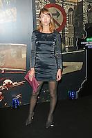 Anna Maxwell Martin, Specsavers Crime Thriller Awards, Grosvenor House Hotel, London UK, 24 October 2014, Photo by Richard Goldschmidt