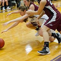 01-19-16 Berryville Sr. Girls vs. Huntsville