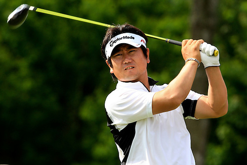 Asian professional golf tour