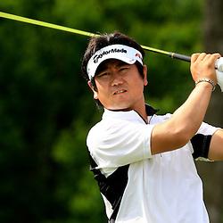 Y.E. Yang - PGA Golf