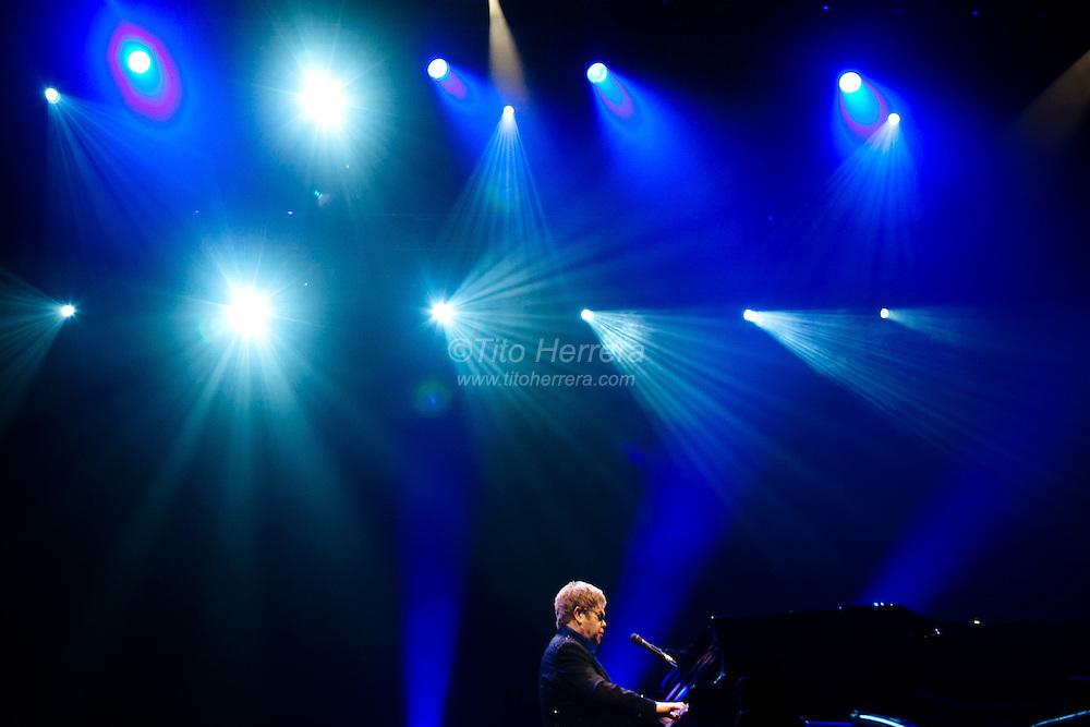 Sir Elton John live from Panama City, Panama Elton John Live from Panama City, Panama