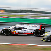#1, Porsche Team, Porsche 919 Hybrid, driven by: Neel Jani, Andre Lotterer, Nick Tandy, 6 hours of Nurburgring 2017, 16/07/2017,