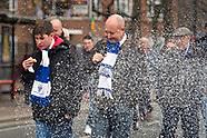 Queens Park Rangers v Bristol City - 23 Dec 2017
