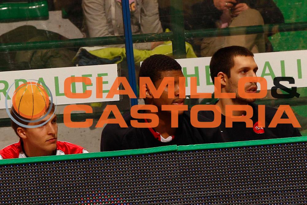 DESCRIZIONE : Siena Lega A 2010-11 Montepaschi Siena Scavolini Siviglia Pesaro<br /> GIOCATORE : Almond Morris<br /> SQUADRA : Scavolini Siviglia Pesaro<br /> EVENTO : Campionato Lega A 2010-2011<br /> GARA : Montepaschi Siena Scavolini Siviglia Pesaro<br /> DATA : 19/12/2010<br /> CATEGORIA : ritratto<br /> SPORT : Pallacanestro<br /> AUTORE : Agenzia Ciamillo-Castoria/P. Lazzeroni<br /> Galleria : Lega Basket A 2010-2011<br /> Fotonotizia : Siena Lega A 2010-11 Montepaschi Siena Scavolini Siviglia Pesaro<br /> Predefinita :