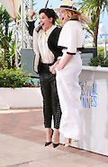 Sils Maria film photo call Cannes Film Festival