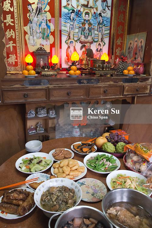 Taiwan Express Chinese Food