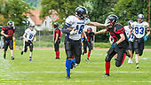 Argovia Pirates vs Luzern Lions U19
