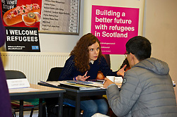 Pictured: <br /> <br /> SNP Brexit minister Mike Russell spoke at an Edinburgh and Lothians Regional Equality Council event which aimed to facilitate discussion between service providers in the public and third sectors, and asylum seekers and refugees in order to hear about the circumstances and needs.<br /> <br /> Ger Harley | EEm 6 December 2016