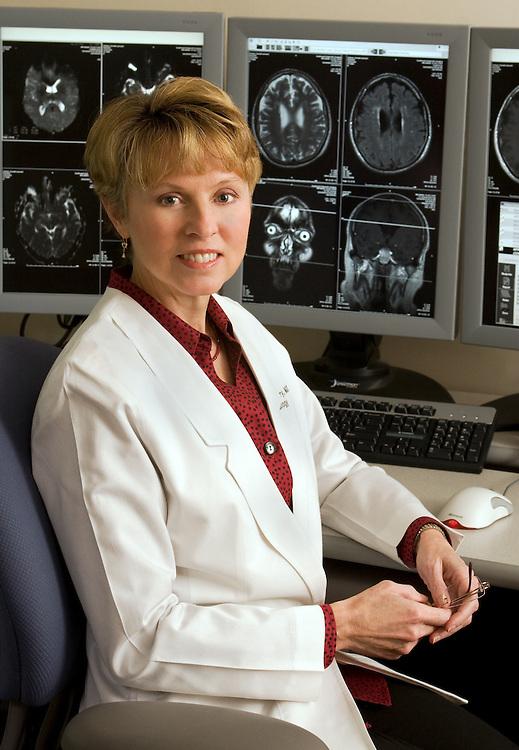 Brain imaging specialist