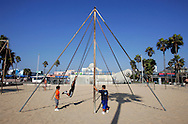 US-LOS ANGELES: Venice Beach. PHOTO: GERRIT DE HEUS