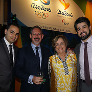 Rio Olympic Lounge Party
