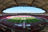 Fotball<br /> VM 2006 Tyskland - Arenaer<br /> Foto: imago/Digitalsport<br /> NORWAY ONLY<br /> <br /> 15.10.2005 <br /> <br /> Innenansicht des Gottlieb Daimler Stadions - Heimspielstätte des VfB Stuttgart und Austragungsort der FIFA WM 2006