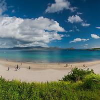 Ballinskelligs Beach Regatta, Co. Kerry, Ireland