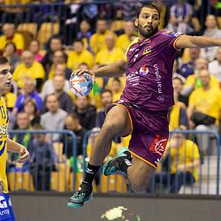 20181202: SLO, Handball - EHF Champions League 2018/19, RK Celje PL vs HBC Nantes