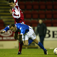 St Johnstone v Brechin....03.01.04<br />
