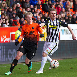 Dundee United v St Mirren | Scottish Cup | 9 February 2014