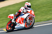 Barry Sheene Festival of Speed 2014