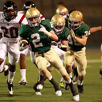 130906 Mountain Brook High vs Shades Valley Football