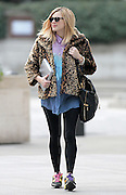 18.DECEMBER.2012. LONDON<br /> <br /> FEARNE COTTON ARRIVING AT THE BBC RADIO ONE STUDIO IN LONDON.<br /> <br /> BYLINE: EDBIMAGEARCHIVE.CO.UK<br /> <br /> *THIS IMAGE IS STRICTLY FOR UK NEWSPAPERS AND MAGAZINES ONLY*<br /> *FOR WORLD WIDE SALES AND WEB USE PLEASE CONTACT EDBIMAGEARCHIVE - 0208 954 5968*