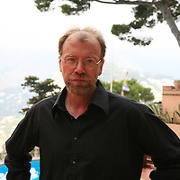 George Saunders<br />  <br /> Copyright Steve Bisgrove/Writer Pictures<br /> contact +44 (0)20 822 41564 <br /> info@writerpictures.com <br /> www.writerpictures.com