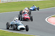 Race 2 - Historic Formula Junior (Front Engined)