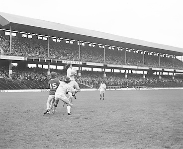 Football Semi Final Cork Vs Tyrone..19.08.1973. 08.19.1973, 19th August 1973