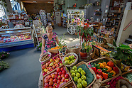 woodside farmshop