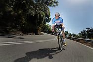 Brad Kahlefeldt (AUS), June 3, 2014 - TRIATHLON : SCODY ATHLETES / Cairns Airport Adventure Festival, Captain Cook Highway, Cairns, Queensland, Australia. Credit: Lucas Wroe